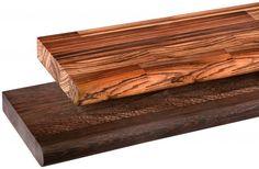 Kitchen wood worktops