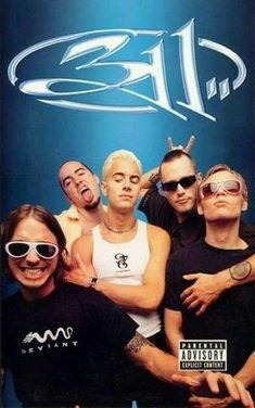 59 Best 311 images in 2011 | Music, Music is life, Band
