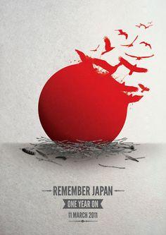 Remember Japan