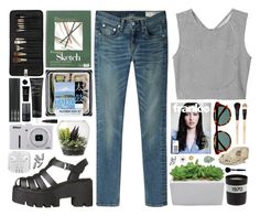 """Untitled #1455"" by dear-scone ❤ liked on Polyvore"