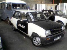 Renault 5 (France)