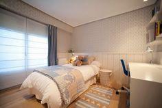 Un gran piso en Bilbao · A great apartment in Bilbao