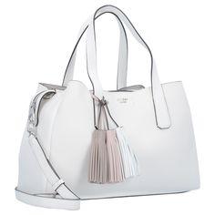 Guess Trudy Girlfriend Borsa a mano 36 cm white premium mall