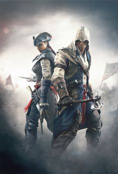 Assassin�s Creed III For The Best Price On Games multicitygames Assassin's Creed III