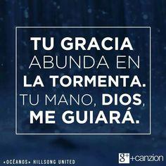 2 Corintios 12:9 Bástate mi gracia; porque mi poder se perfecciona en la debilidad.
