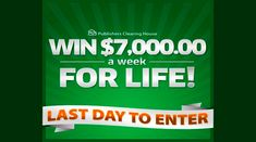 PCH.com Sweepstakes Entry - There are a number of ways in which you can win one of the many prizes offered by Publishers Clearing House. Act Now - PCH Entry Claim - PCH .com Sweepstakes... Enter Sweepstakes, Online Sweepstakes, Helping Other People, Helping Others, 10 Million Dollars, Win For Life, Winner Announcement, Lottery Winner, Congratulations To You