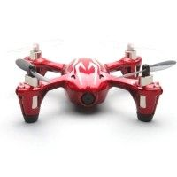 hubsan x4 h107c rc drone quadcopter with 2 mp hd camera mode 2 rtf /3141685