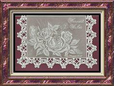 My Own Parchment Designs