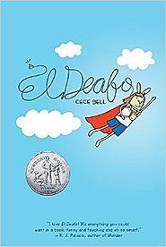 30 Books To Teach Children Empathy | El Deafo