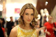 Lauren Remington Platt Medium Curls