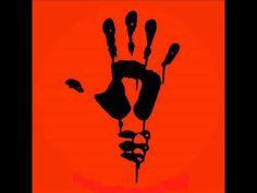 Mano Negra-Nuit Zebrees Sur Radio Nova-16 Diciembre 2005 - YouTube Stencils, Nova, Peace, Board, Youtube, December, Hands, Black, Needlepoint