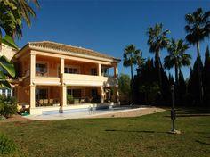 Villa, Kauf, Sierra Blanca/Marbella. 3.500.000 Euro. Tel.: 0176-61040561. Ref.: V1579.