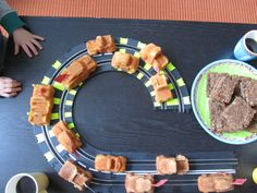 cake racebaan