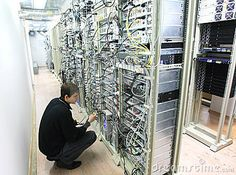CRD engineers, designs and builds complete turnkey data centers and server rooms.     http://crdcorp.net/#