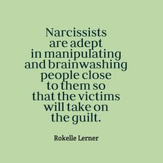 Narcissists are adept in manipulating and brainwashing people close to them so that the victims will take on the guilt. Narcissistic People, Narcissistic Mother, Narcissistic Behavior, Narcissistic Sociopath, Narcissistic Personality Disorder, Sad Quotes, Life Quotes, Inspirational Quotes, Quotes Images