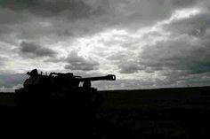 11ACDiv hawitzer 152mm Dana