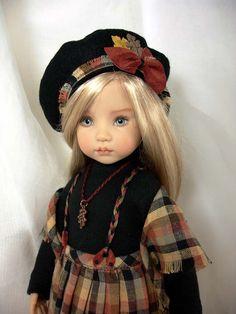 dianna effner little darling dolls | Little Darling 1 et 2 moules de Dianna Effner, peinture Lana Dobbs ...