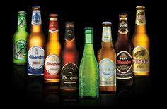 Cervezas Alhambra -Inicio