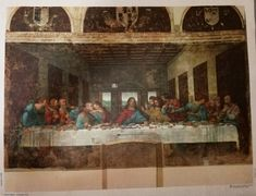 The Last Supper. Printed on Canvas in Italy. x in the Prints category was listed for on 24 Nov at by TomHarvey in Vereeniging Last Supper, Canvas Prints, Art Prints, Kinds Of Music, Survival, Italy, Printed, Painting, Art Impressions