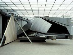 Architecture is Now | Coop Himmelb(l)au
