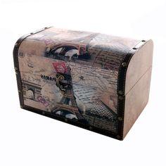 pairs storage box <3