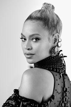 Beyonce no evento Tidal X