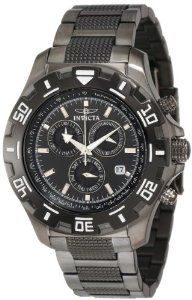 Looking for Invicta Men's 6411 Python Collection Chronograph Gun Metal Stainless Steel Watch ? Check out our picks for the Invicta Men's 6411 Python Collection Chronograph Gun Metal Stainless Steel Watch from the popular stores - all in one. Mens Watches Under 100, Watches For Men, Wrist Watches, Women's Watches, Fashion Watches, Brand Name Watches, Sport Watches, Amazing Watches, Cool Watches