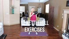 Mike Tyson Discover 12 FUN KETTLEBELL EXERCISES Need some new ideas for your kettlebell workouts? Try stringing these 12 exercises together for 45 seconds seconds rest. Best Workout Videos, Dance Workout Videos, Workout Videos For Women, Abs Workout Video, Insanity Workout, Free Workout, Kettlebell Workout Routines, Kettlebell Training, Pilates Workout