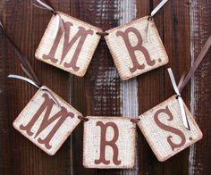 Mr. & Mrs. Banner