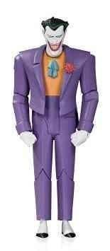 Batman Animated - the Joker