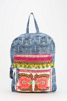 Ecote Embellished Backpack  urbanoutfitters Fashion Bags 20076306c2