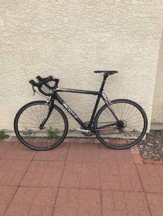 92d58da1b79 2008 Scott CR1 Pro Road Bike Large Frame Shimano Ultegra 10 Speed #roadbike Scott  Cr1