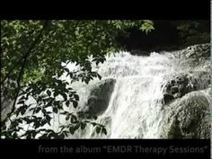 ▶ EMDR Therapy (Official EMDR) Paperboats Guided EMDR Meditation