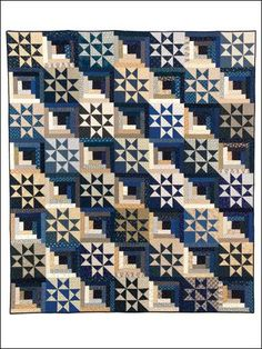 got the blues quilt pattern - Google Search