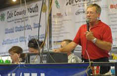 Fair auction brings out area teens to show off stock