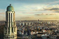 Capitale de la bande dessinée, de l'art nouveau, du chocolat, des chineurs ou de l'Europe, Bruxelles révèle tant de facettes qu'il serait dommage de ne pas en profiter pour sortir des sentiers battus. Empruntez les chemins de traverse et découvrez Bruxelles de manière insolite.