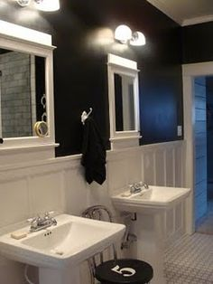 Reclaiming Spaces: Bathroom