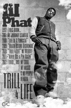 Lil Trill Quotes Wwwimagenesmycom