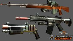 Have you played Offensive Combat? Make sure to tune in for their Live Stream on Thursday, August 22 at 3PM PST at http://www.twitch.tv/offensivecombat  Here you will get to see the new AirSplat guns that will be released! You will be able to use these guns in the game! http://blog.airsplat.com/2013/08/offensive-combat-features-airsplat-airsoft-guns.html
