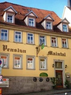 Pension Maintal   GABRIELE PIERO ALGARDI has just reviewed the hotel Pension Maintal in Eltmann - Germany #Guestaccommodation #Eltmann  http://www.2look4beds.com/en/hotel/Germany/Eltmann/Pension-Maintal-Eltmann/1576165