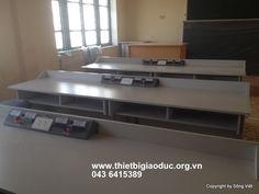 Bàn giao dự án cải tạo phòng học chức năng THCS Nga Phú - Nga Sơn - TH - Công ty sản xuất thiết bị giáo dục Sông Việt