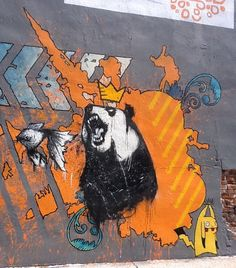 Street art - Kansas City