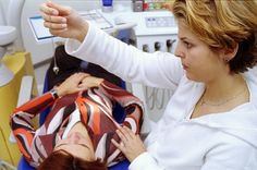 Hypnose beim Zahnarzt