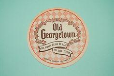 Old Georgetown Beer