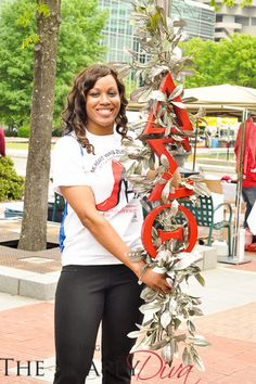 Delta Sigma Theta Sorority, Inc - Torch Weekend in the ATL Photo By The Snappy Diva