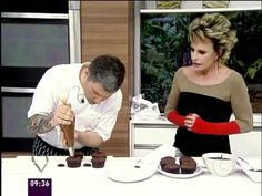 Chef desvenda segredos do cupcake - Globo TV.mp4 - YouTube