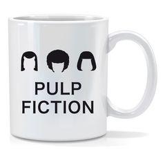 Tazza personalizzata Pulp fiction 1