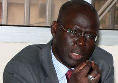 Cheikh Bamba Dièye au Pm  Si on ne critique pas la gestion du gouvernement qui le fera à notre place  - S'informer en temps réel