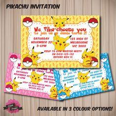pokemon party on pinterest pokemon pikachu and pokemon cupcakes