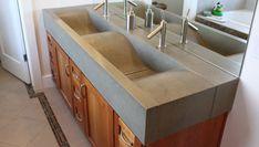 Copper Undermount Bathroom Sink  Check more at http://s2pvintage.com/20860/copper-undermount-bathroom-sink